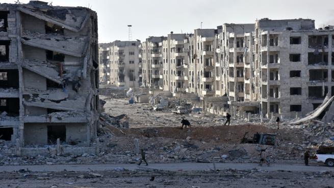 الأمم المتحدة: إعادة إعمار سورية قد تستغرق أكثر من نصف قرن