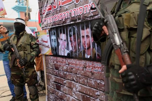 موقع إسرائيلي: هناك إمكانية لعقد صفقة تبادل أسرى مع حماس