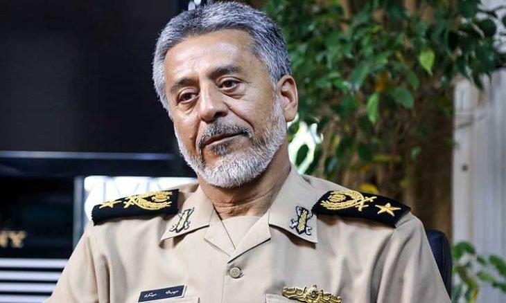 قائد عسكري إيراني: نراقب الأمريكيين في الخليج لحظة بلحظة