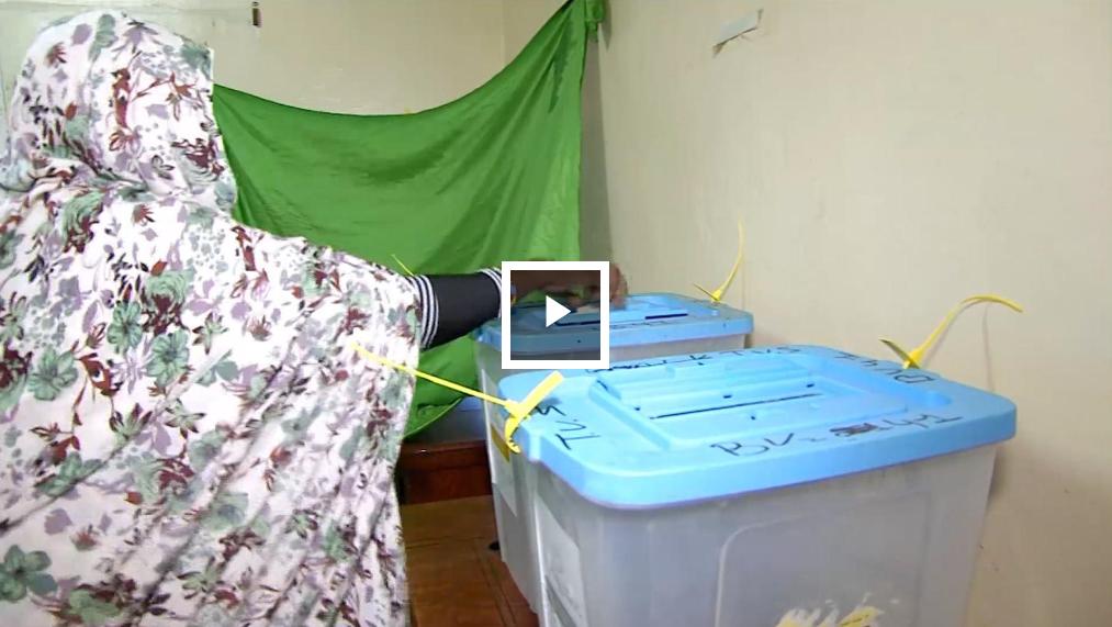 الحزب الحاكم بموريتانيا يعلن فوزه بانتخابات الجولة الثانية