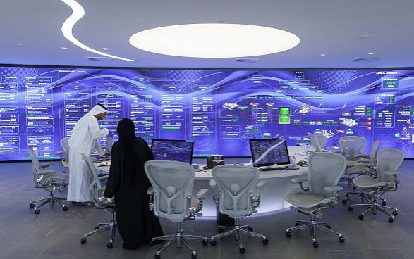 التحديات أكبر من الفرص.. لماذا لم تعد الإمارات ملاذًا آمنًا لذوي الأجور العالية؟