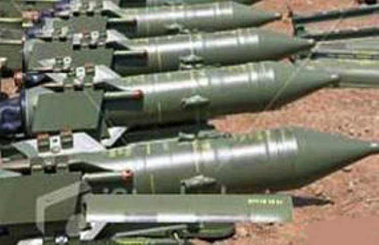 مطالب بالنرويج لوقف بيع السلاح للسعودية