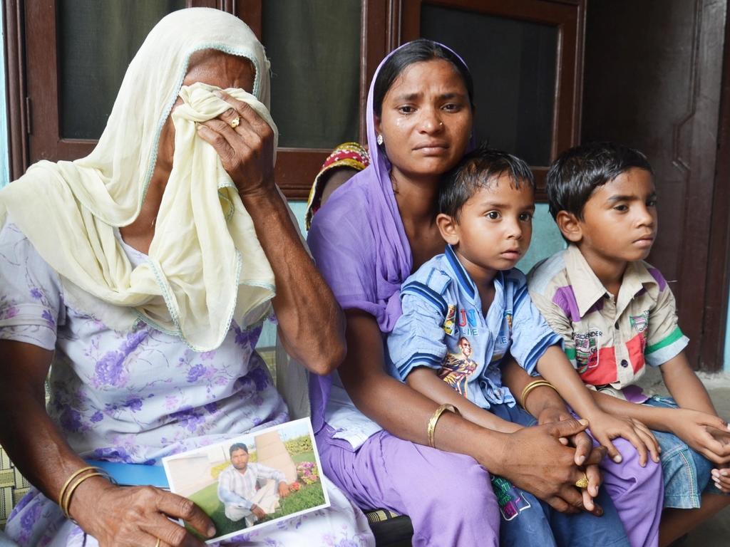 الهند تؤكد مقتل 39 من مواطنيها خطفهم داعش بالعراق