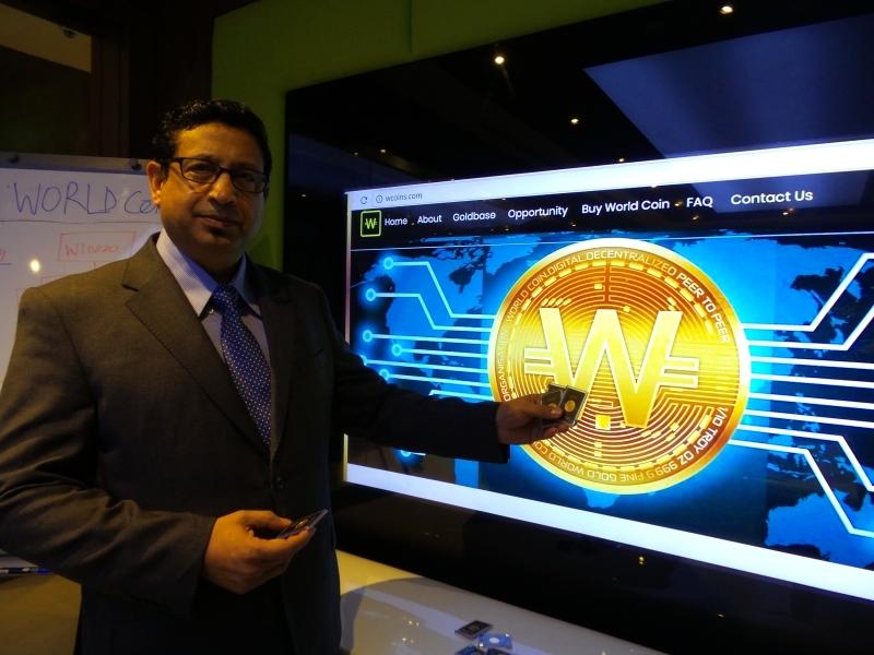 للمرة الأولى.. عملات ذهبية بديلة عن الرقمية في السوق المحلي