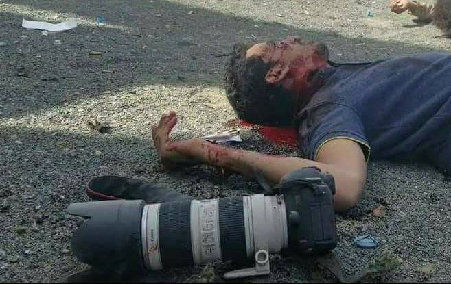 مقتل 27 صحفياً منذ اندلاع الحرب في اليمن