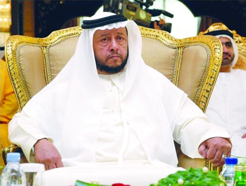 سلطان بن زايد: التعليم أساس تطور الأمة ونموها وحضارتها