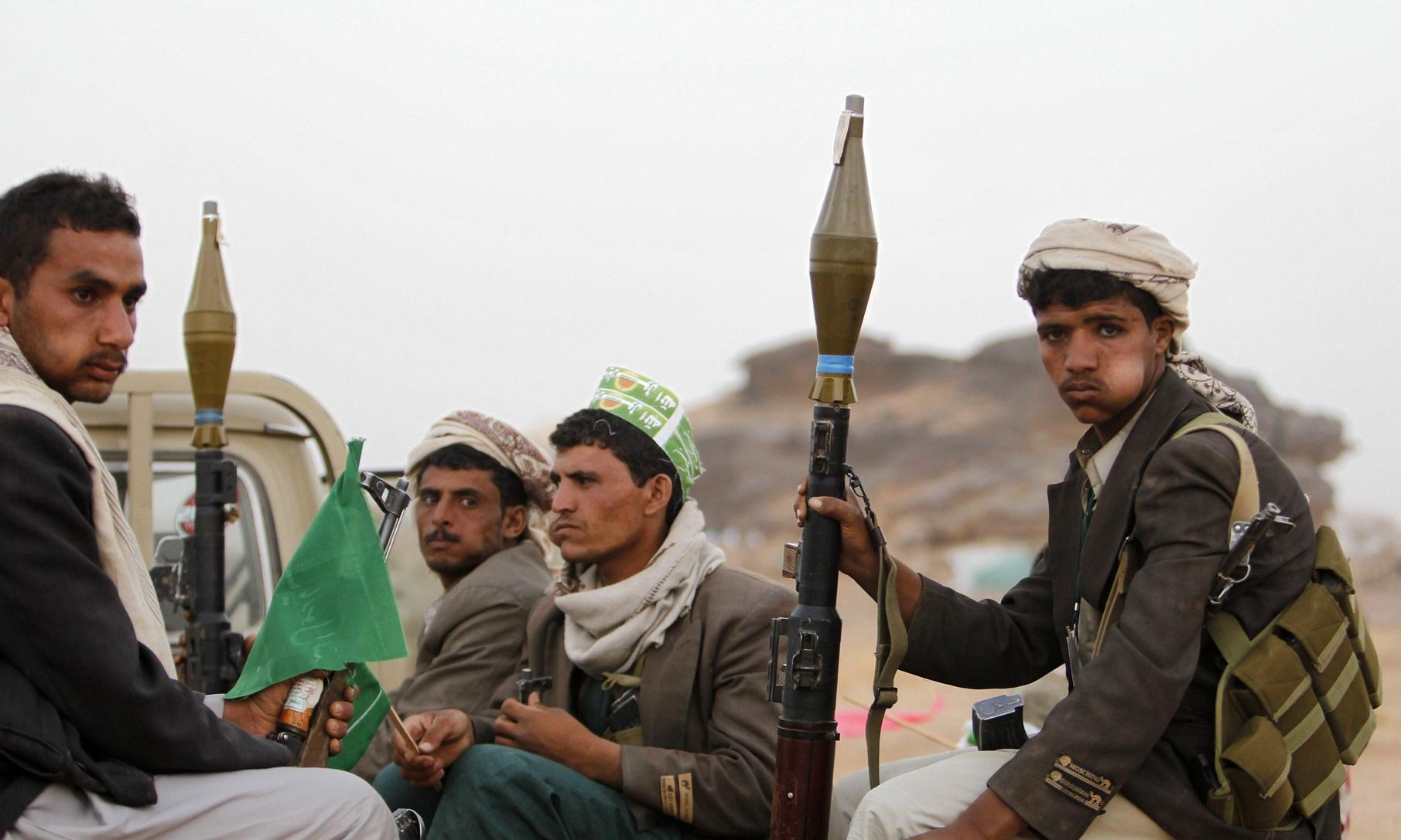 التحالف العربي يدعو لاتخاذ إجراءات صارمة تجاه انتهاكات الحوثيين