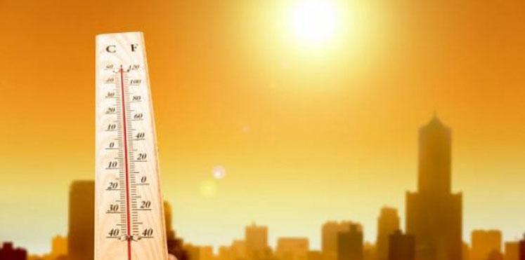 توقعات الأرصاد: انخفاض درجات الحرارة في الأيام المقبلة