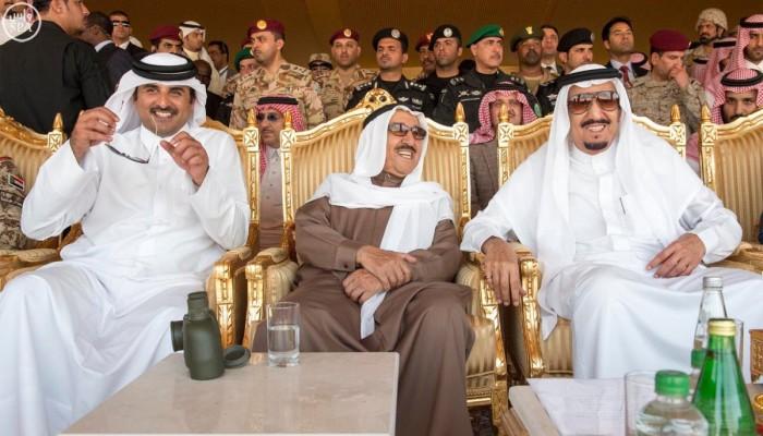 مصادر دبلوماسية: السعودية ترغب بحلحلة الأزمة الخليجية