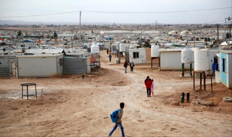 اهتمام أمريكي روسي بإعادة اللاجئين السوريين