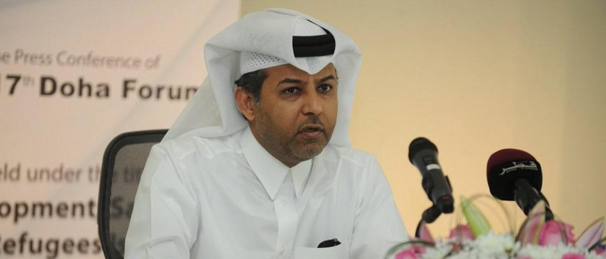 قطر ترد على قرقاش بشأن استمرار الأزمة الخليجية في 2019
