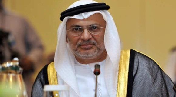 الإمارات تدعو إلى مواجهة الممارسات الإسرائيلية في القدس عبر موقف عربي