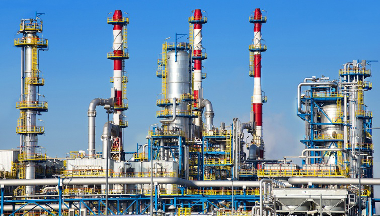 1.08 مليار برميل إنتاج أبوظبي من النفط الخام خلال عام