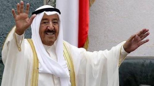 أمير الكويت يغادر مستشفى بأمريكا بعد فحوصات مطمئنة
