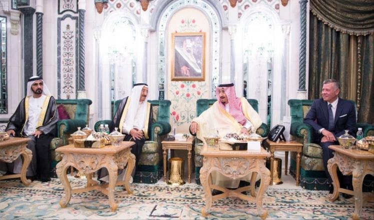قمة مكة تتعهد بـ2.5 مليار دولار مساعدات للأردن