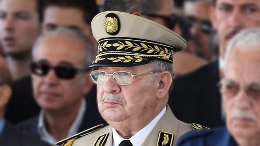 الجيش الجزائري يتراجع ويرحّب بأي مبادرة سياسية لحل الأزمة