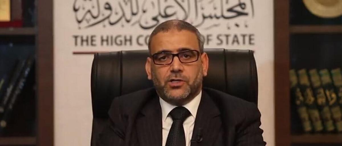 مسؤول ليبي يتهم  الإمارات بالسعي لمنع قيام الديمقراطية في بلاده