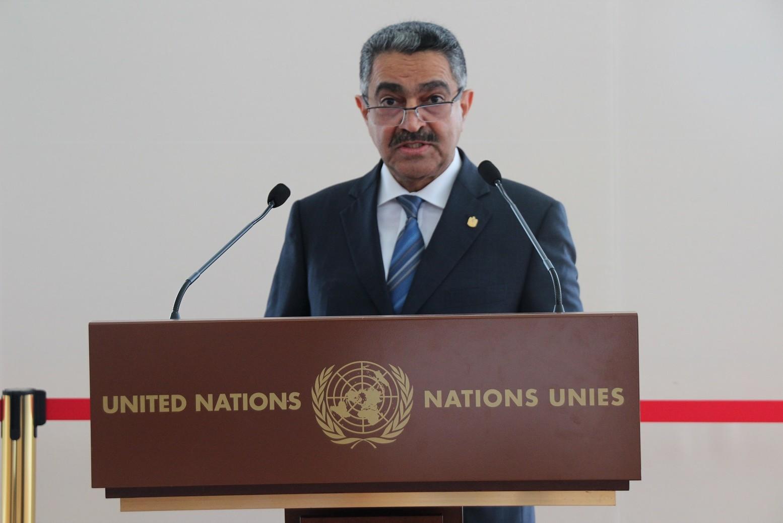 الزعابي: الإمارات تدعم تنفيذ خطة عمل الأمم المتحدة في ليبيا