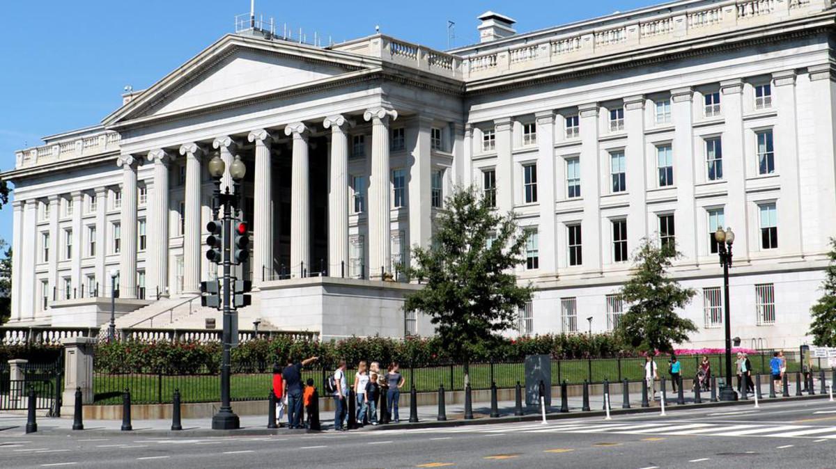 الخزانة الأميركية تصدر عقوبات جديدة متعلقة بإيران وحزب الله