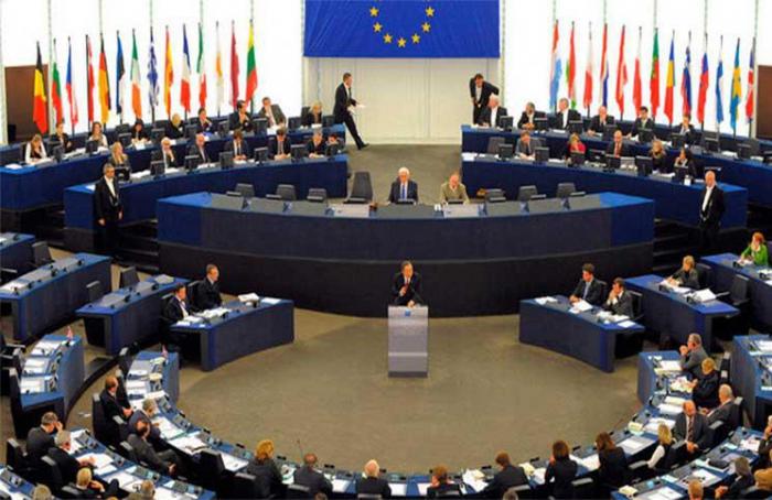 البرلمان الأوروبي يدعو لحظر أسلحة على السعودية والإمارات