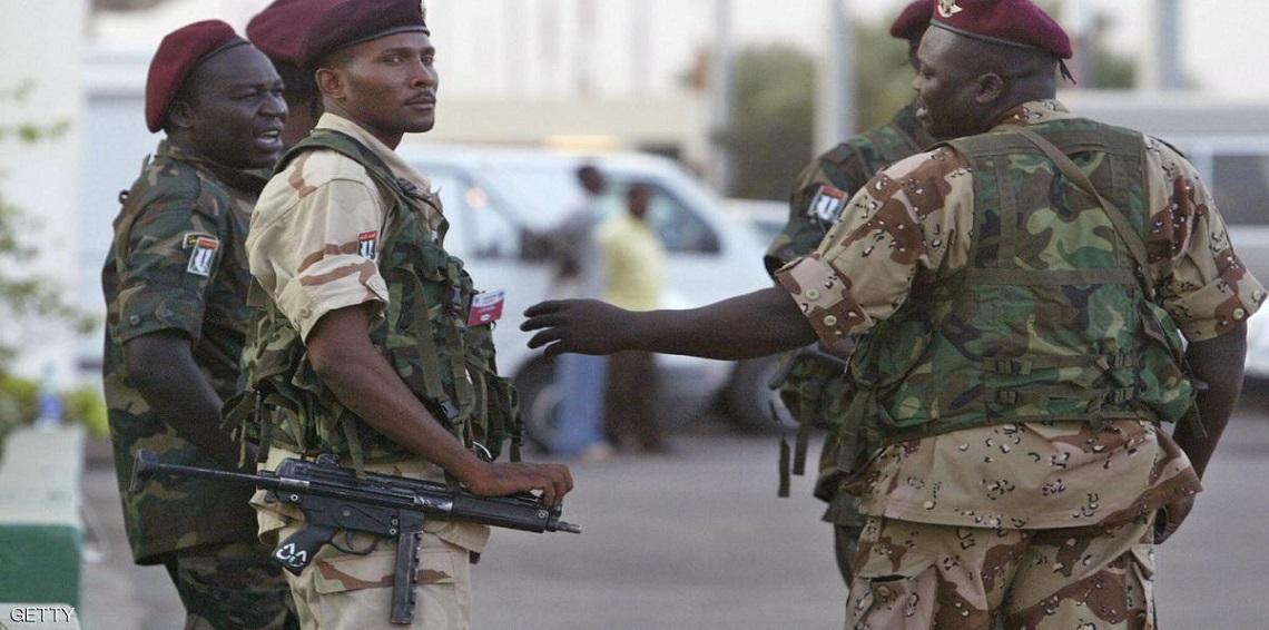 مسؤول سوداني يؤكد بقاء قوات بلاده في اليمن حتى تحقيق أهداف التحالف
