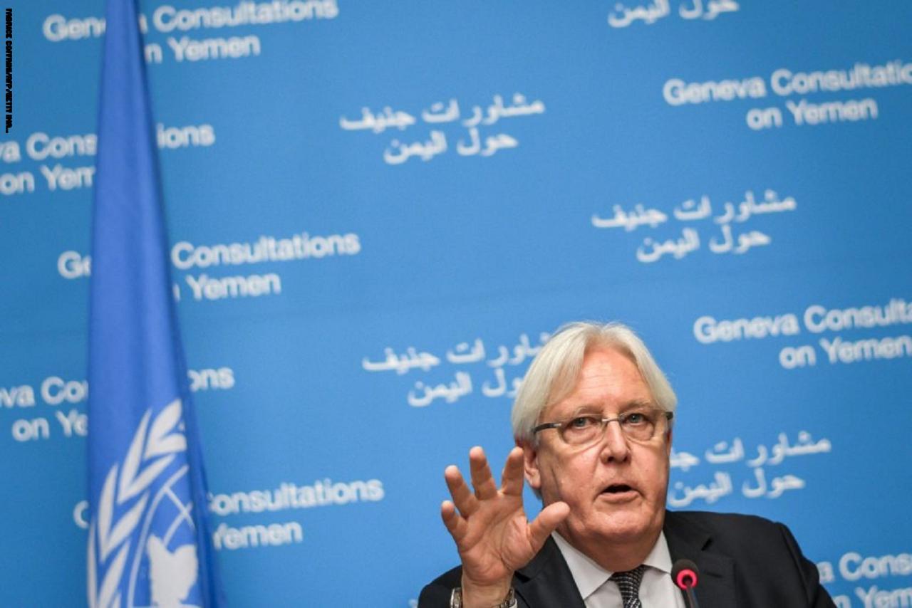 مبعوث اليمن: قضية خاشقجي دفعت واشنطن لمطالبة السعودية بوقف الحرب