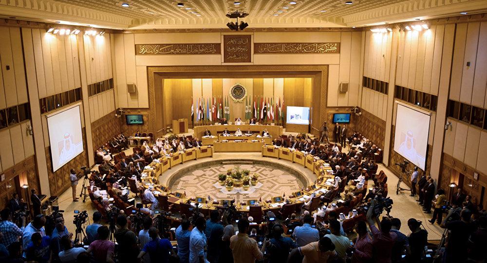 الجامعة العربية تعلن موعد القمة المقبلة في الرياض