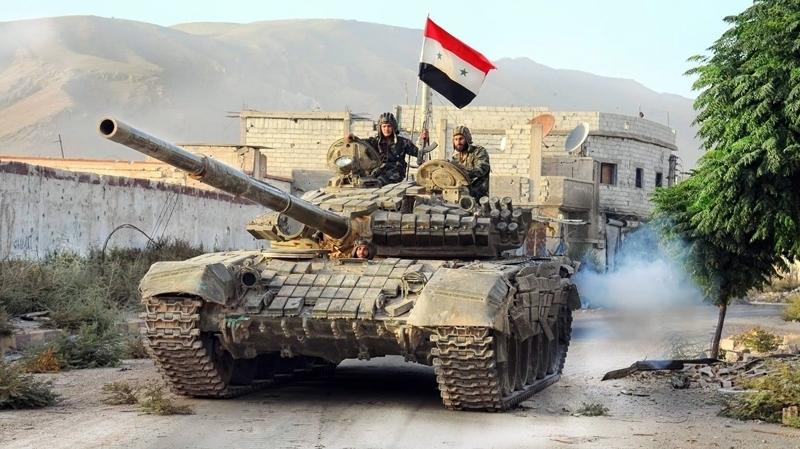 يونيسف: الهجوم على إدلب يضع مليون طفل سوري في خطر