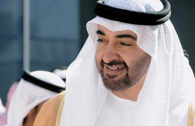 محمد بن زايد: الإمارات وعُمان أخوة متجذرة وعلاقات ممتدة