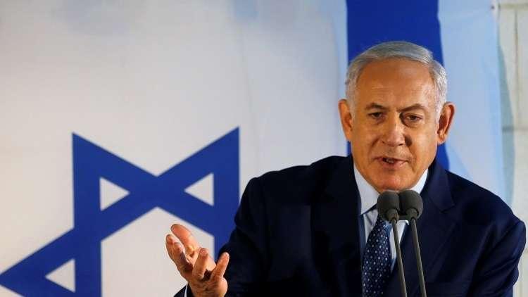 نتنياهو: الجيش الإسرائيلي جاهز للحرب