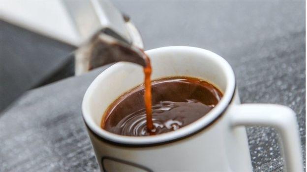 ما علاقة شرب القهوة بخسارة الوزن؟