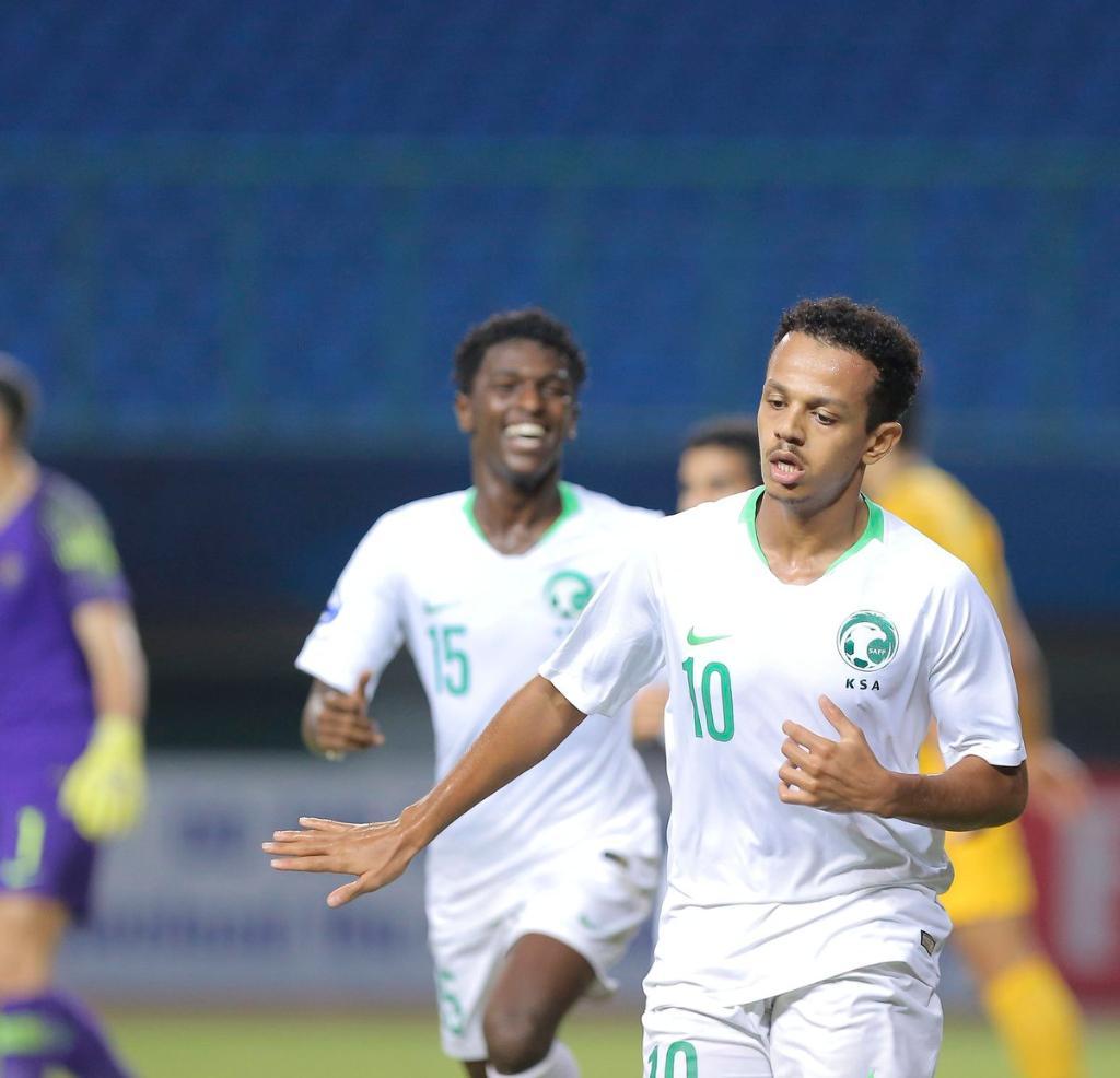 السعودية وقطر تبلغان كأس العالم للشباب 2019 في بولندا