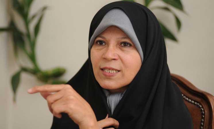 إبنة رفسنجاني: سياسات النظام الإيراني ستطيح به وليس أمريكا