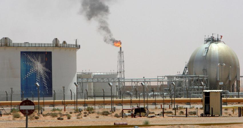 النقد الدولي يتوقع تباطؤ النمو للسعودية بسبب اتفاقية أوبك+
