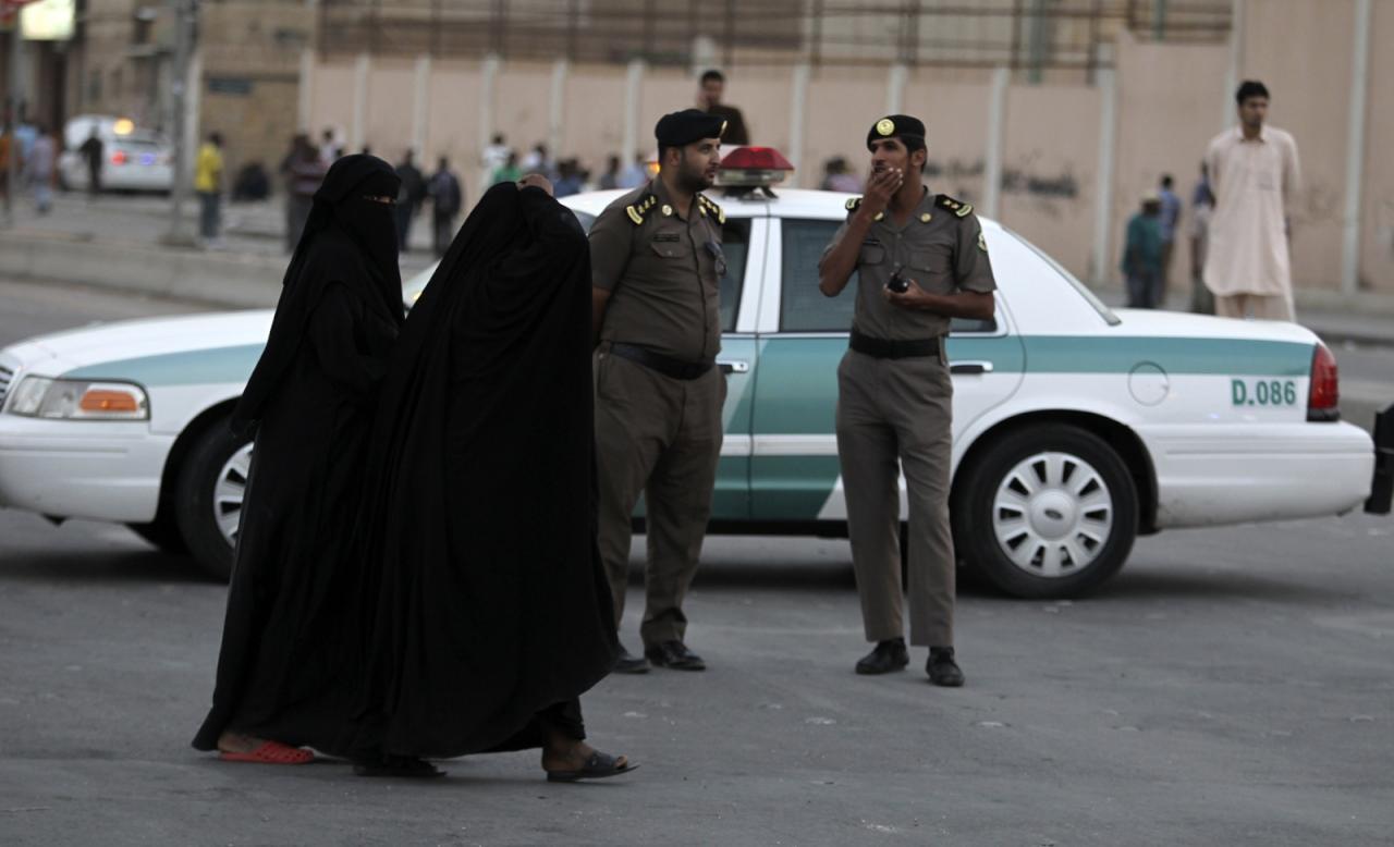 السعودية تفرج عن 4 ناشطات بحقوق المرأة وتعتقل ناشطاً جديداً