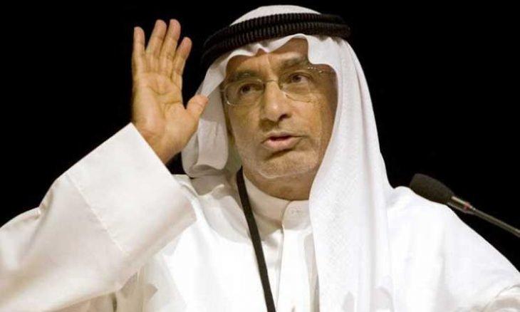 عبدالخالق عبدالله: الغوغاء سيطروا على مجلس الشيوخ الأمريكي!