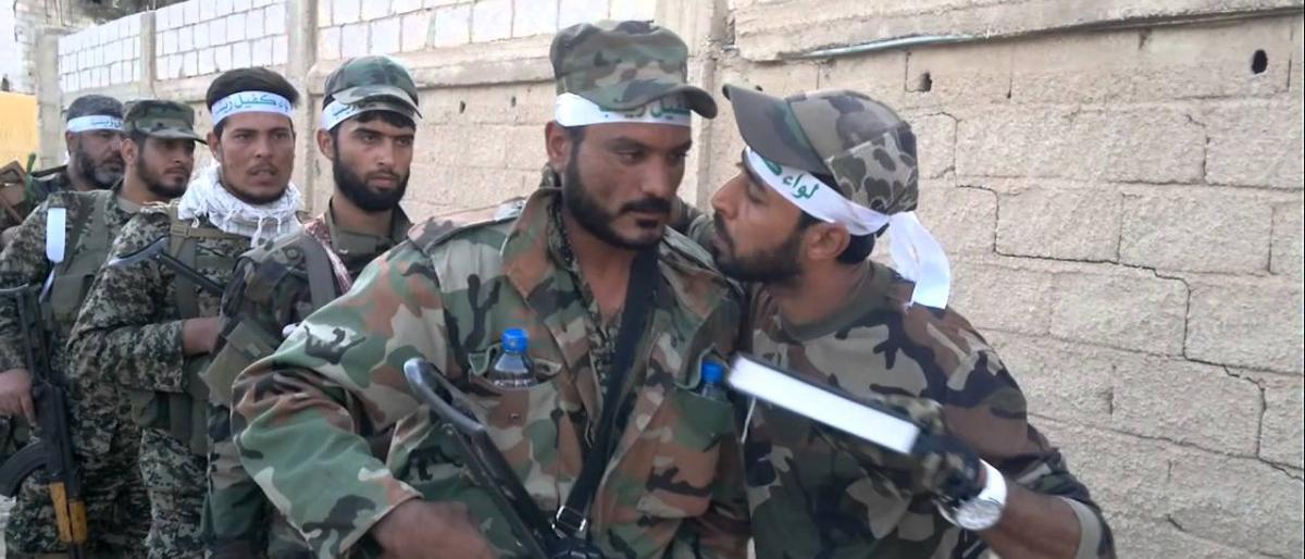 واشنطن بوست: هكذا تُجنِّد إيران فقراء الشيعة الأفغان للدفاع عن الأسد