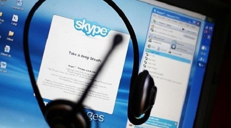 سكايب يوفر وظيفة تسجيل المكالمات