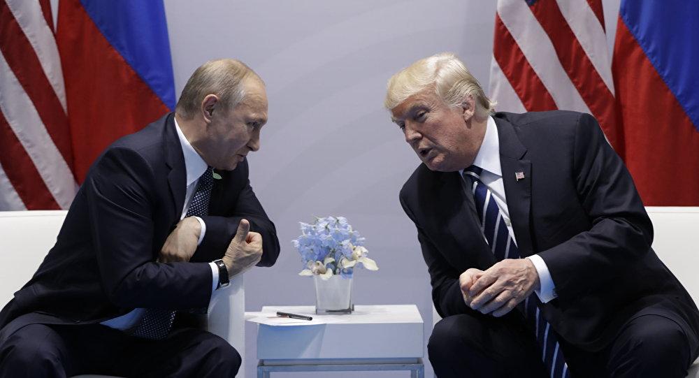 ترامب وبوتين يعقدان أول قمة بينهما والغرب يتابع بقلق