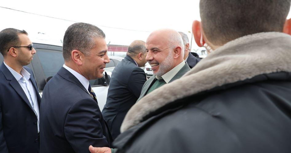 وفد أمني مصري يصل غزة وسط حديث عن تدخّل لوقف مسيرة العودة