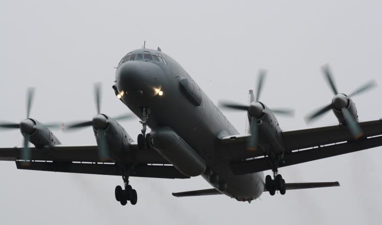 روسيا تُسرع بتزويد حميميم وطرطوس بمنظومات رقابة