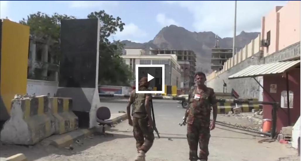 التحالف يقتل مدنيين بصعدة والحزام الأمني يصد النازحين