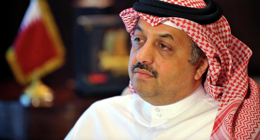 وزير الدفاع القطري: نطمح لعضوية كاملة في الناتو