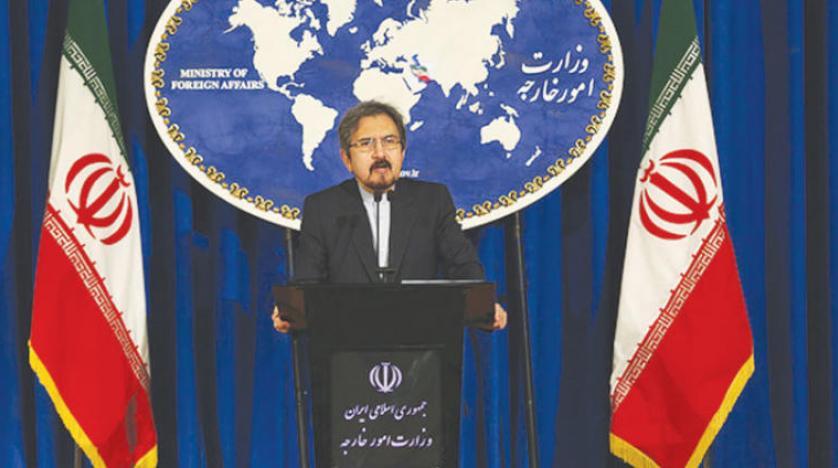 وقاحة إيرانية.. متحدث وزارة الخارجية يتطاول على الإمارات