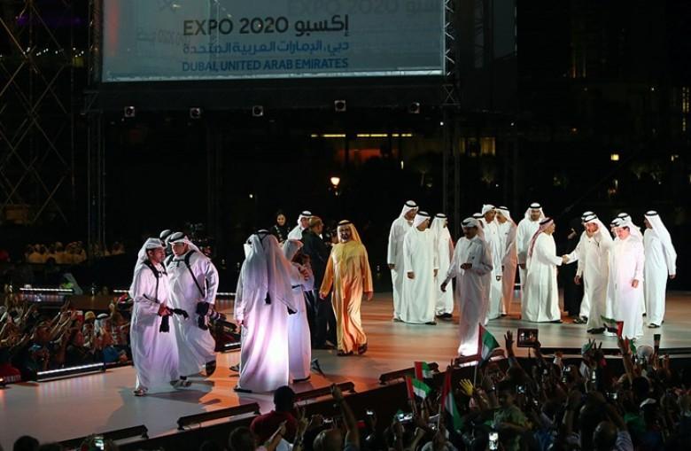 الإعلام العبري: مشاركة تل أبيب في إكسبو دبي اختراق وجزء من صفقة القرن