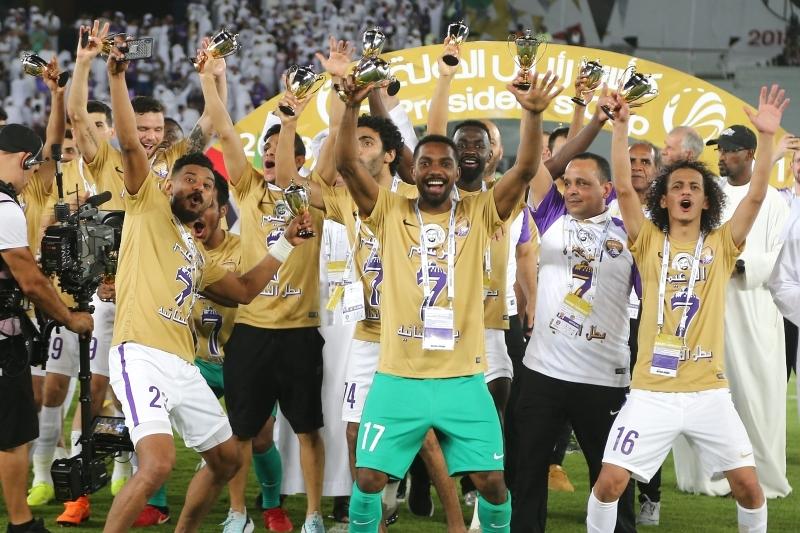 اتحاد الكرة: قرعة أغلى الكؤوس أول سبتمبر في جامعة العين