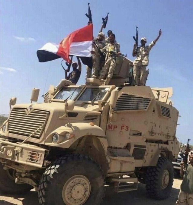 نشطاء يمنيون يدشنون هاشتاغا جديدا يهاجمون فيه سياسات أبوظبي في بلادهم