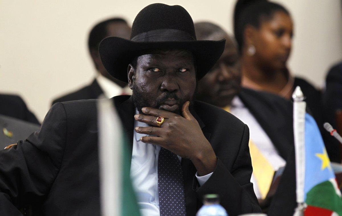 جنوب السودان يطلب نيل عضوية الجامعة العربية