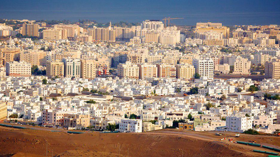 شركتان عمانية وإماراتية توقعان إتفاقية لإنشاء مدينة جديدة في مسقط
