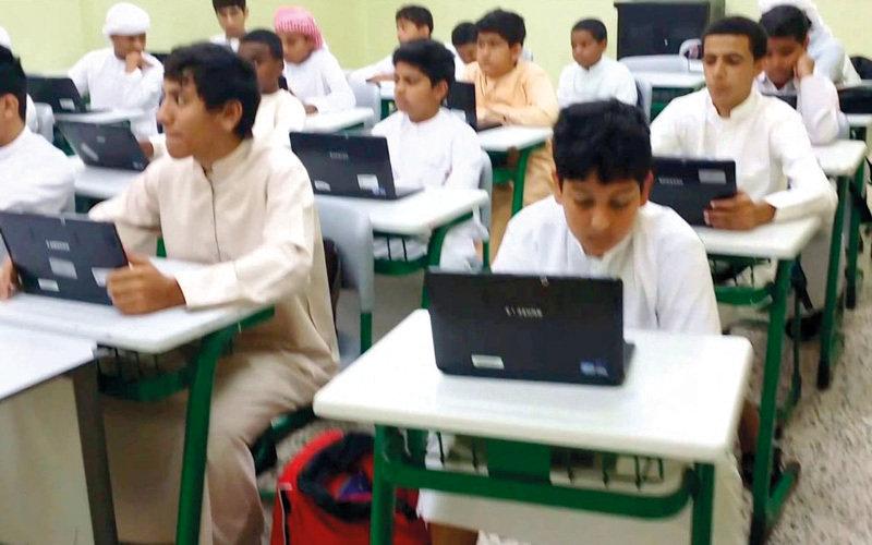 التربية تعلن مواعيد امتحانات نهاية الفصل الدراسي الأول للمدارس